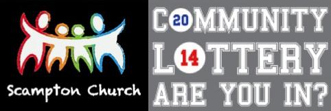 Community Lottery Logo